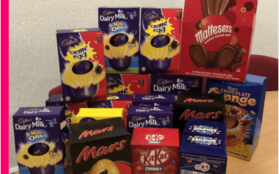 More Chocolatey Donations