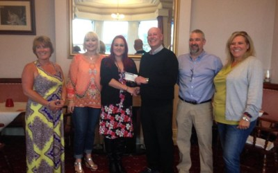 Morley Gala raises £2100 for YCT