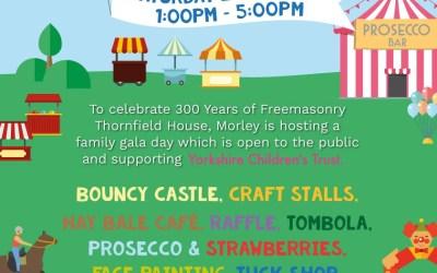Event: Goose & Gridiron Charity Gala