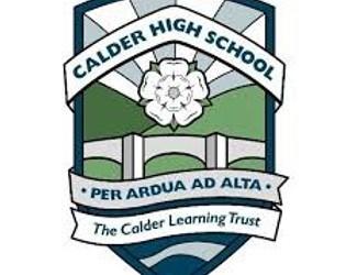 Calder High Students Raise £143.06