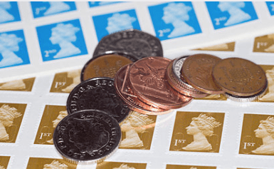 Stamp & Coin Appeal – Can you help?