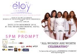 ELOY AWARDS 2016