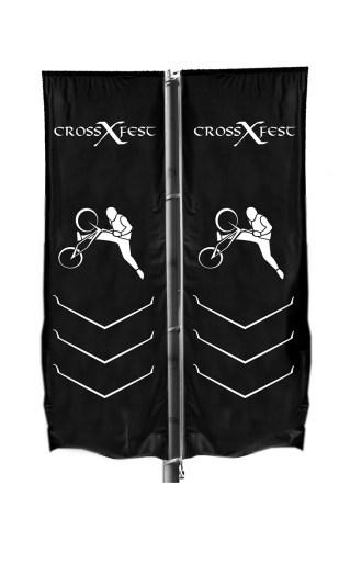 banderolas crossfest