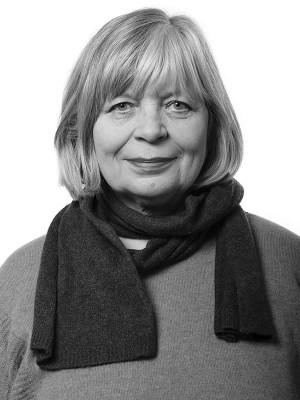 päätoimittaja Arja Alho