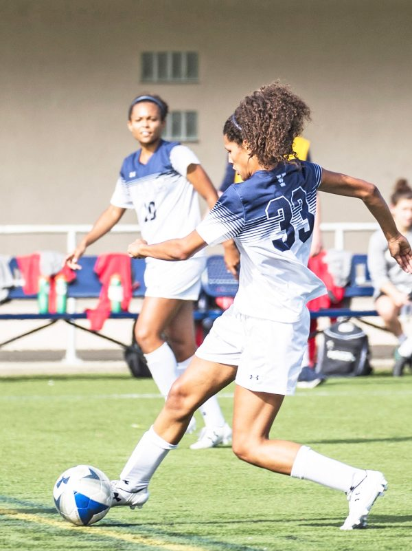 WOMEN'S SOCCER: Elis continues campaign prepares for Brown