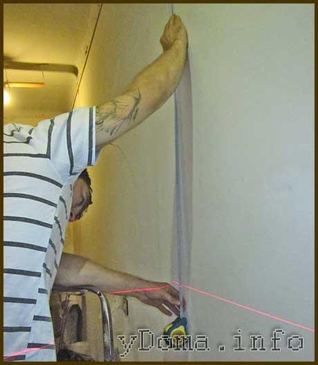 Подвесной натяжной потолок – виды, пример монтажа и установка
