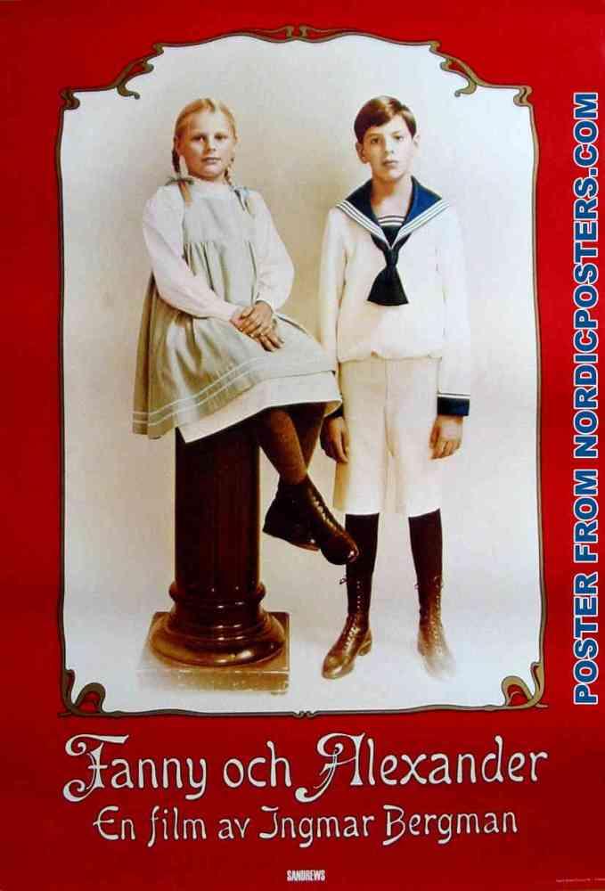 Ingemar Bergman och Gud (1/2)