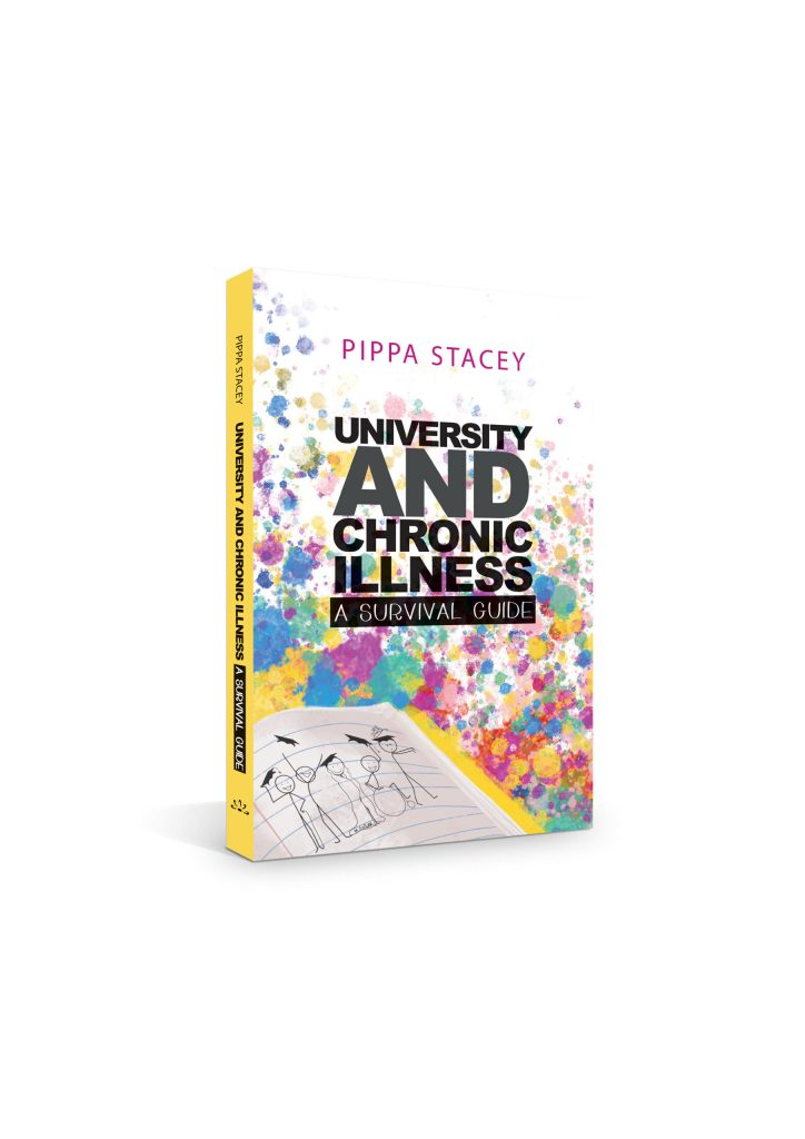 University and Chronic Illness book cover