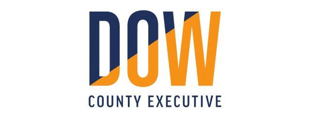 Dow Constantine logo
