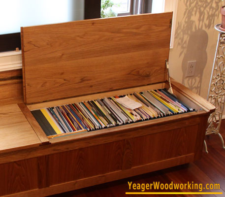 Yeager Woodworking Banquettes And Built In Seating