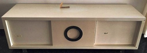 White lacked console relooking