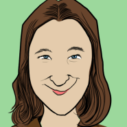 Christine Hanolsy managing editor