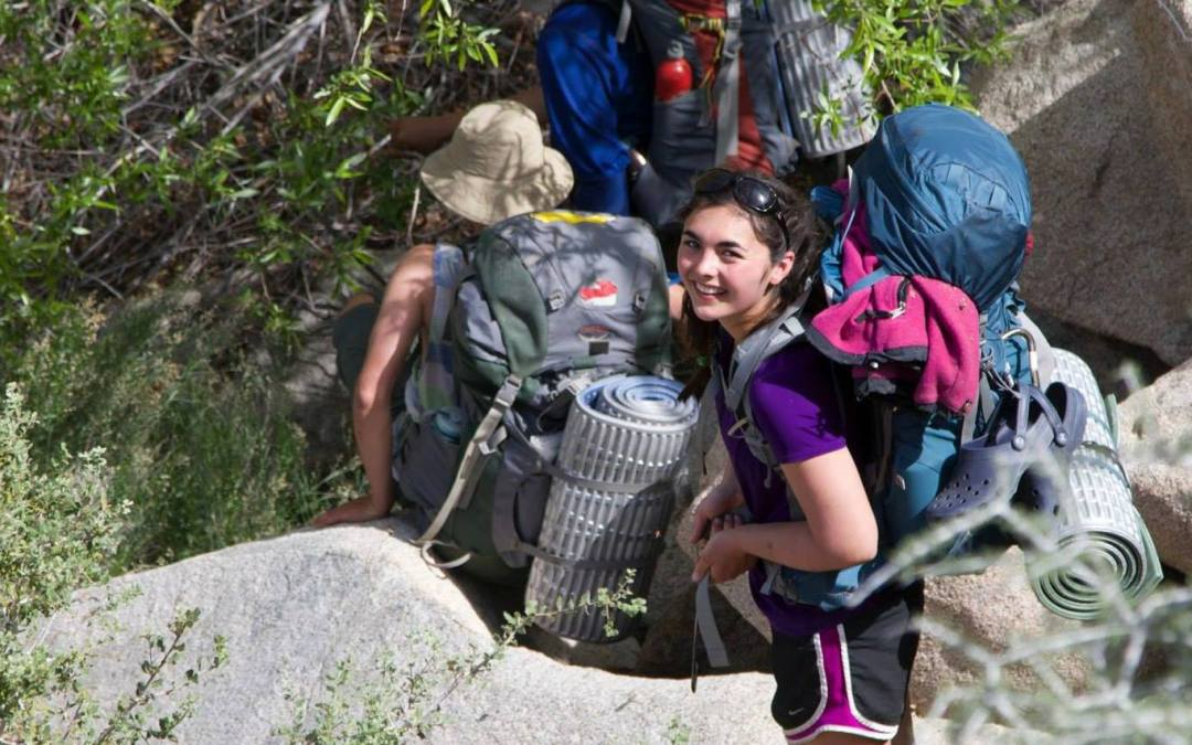 Elena Sayers – Lagunitas School Graduate Profile