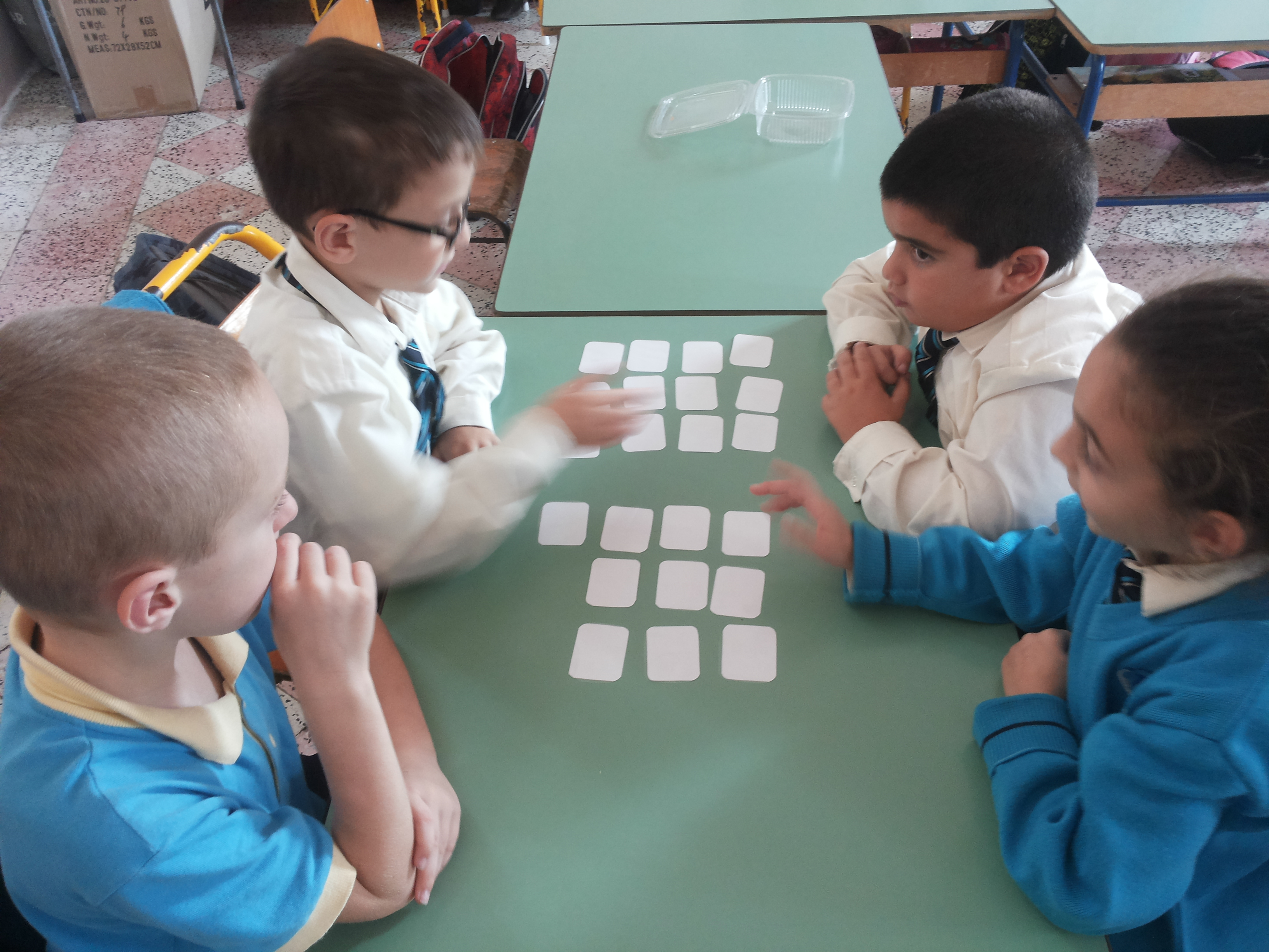 Split Digraph O E Year 2 G Ajnsielem Primary School