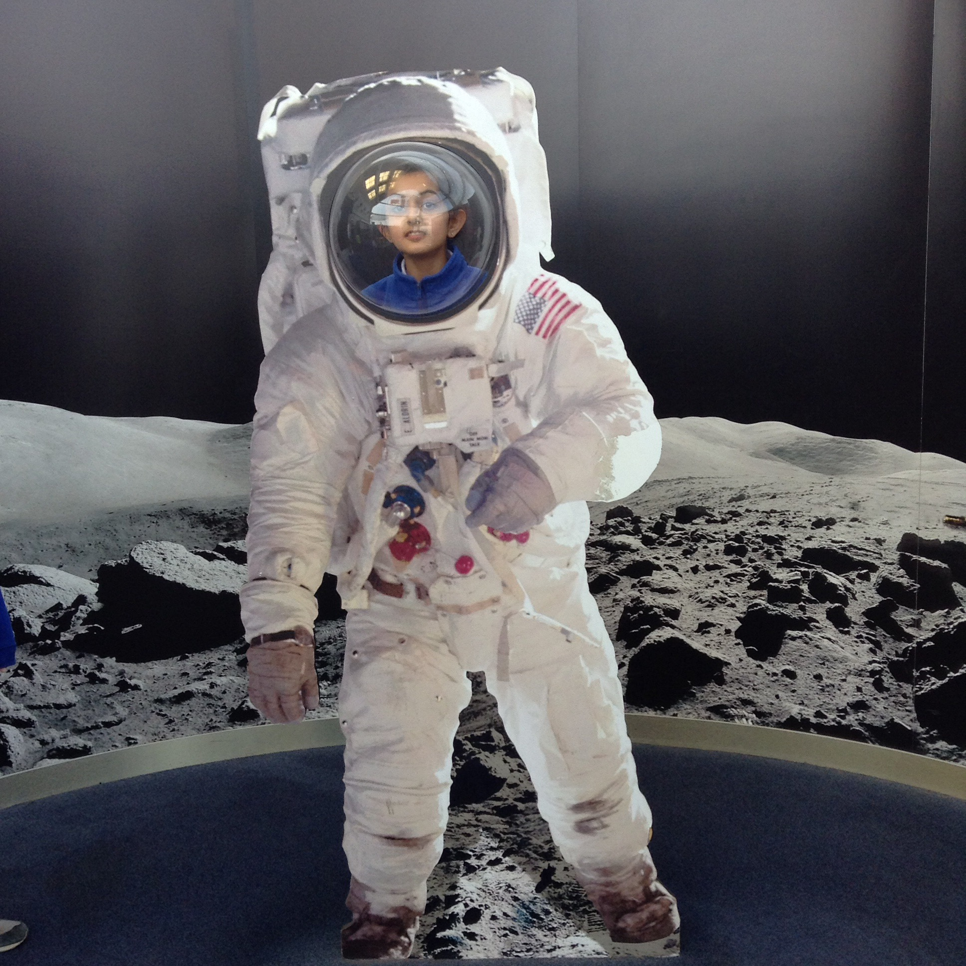 Space Centre Year 5 Holbrookps