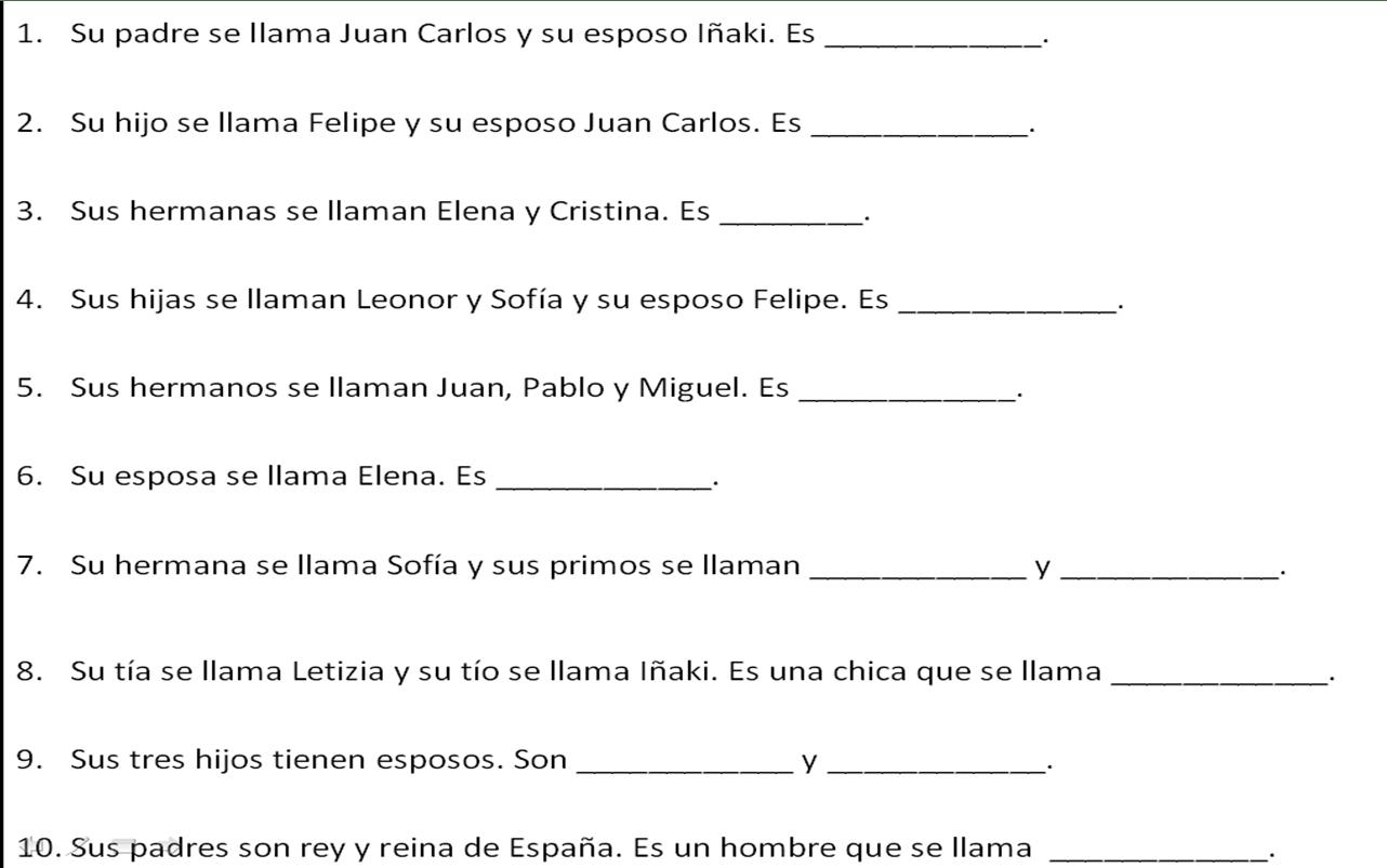 Psychology Worksheet 10th Grade