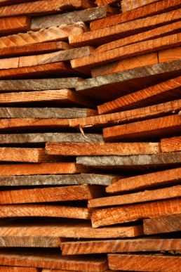 Wood Shingles for roofing