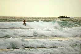 CR Nosara Surfing