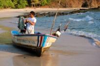 CR Preparing to Fish