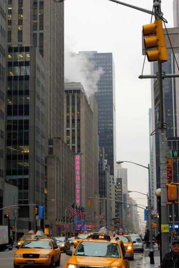January 14, 2013: 6th Avenue