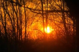 April 22, 2013: Sunset 2