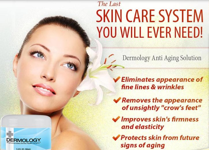 Anti Aging Solution by Dermology