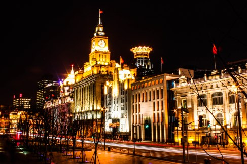 The Bund Edit