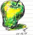 Apple, Green 2004