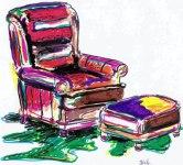 Chair 1996