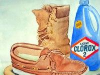 Class Still Life 1989