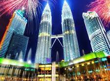 النهضة الماليزية