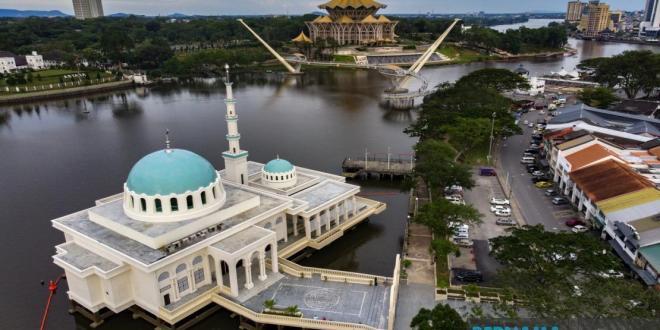 فتح مزيد من المساجد بماليزيا