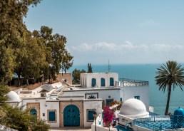 Sidi Bu Said Kasabası