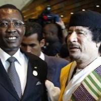 Reconnaissance du CNT  libyen: le gouvernement tchadien « n'avait pas le choix » (sept.2011)