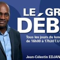 « L'Afrique centrale, réfractaire à l'alternance ? » Débat AfricaN°1, 20/09/16