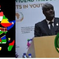Union Africaine : l'ardue mission de Moussa Faki