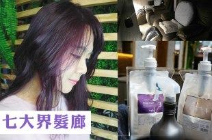 |美髮|[板橋染髮推薦] 新年染護髮三部曲計畫。走春拜年要美美的