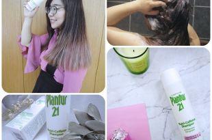 │美髮│來自德國的養護髮寶。Plantur 21 營養與咖啡因洗髮露