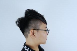 │美髮│韓流時尚燙髮  扁塌髮型的大改造!Wor hair