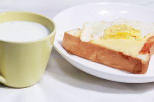 宅配讚美食◎(試吃)–Cake One新品.濃醇的鮮奶吐司當早餐