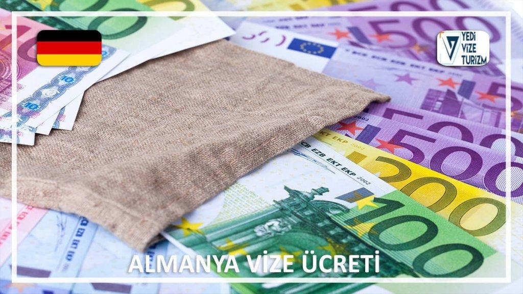 Vize Ücreti Almanya