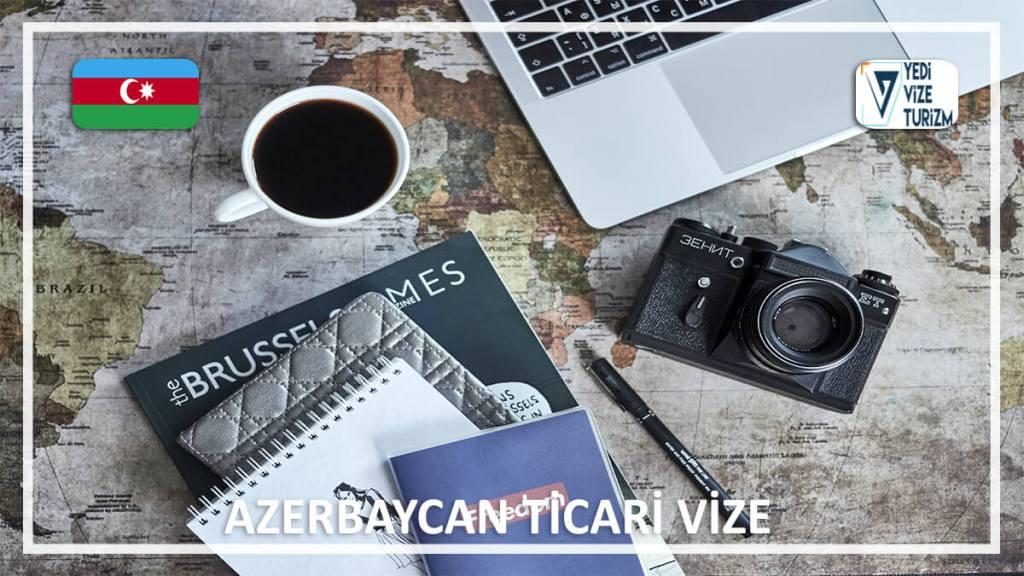 Ticari Vize Azerbaycan