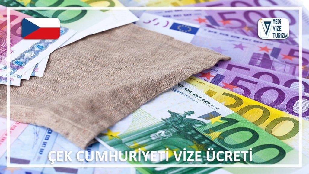 Vize Ücreti Çek Cumhuriyeti