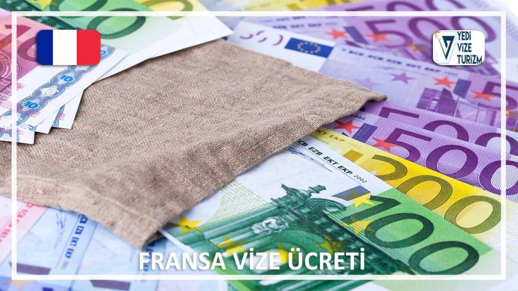 Vize Ücreti Fransa