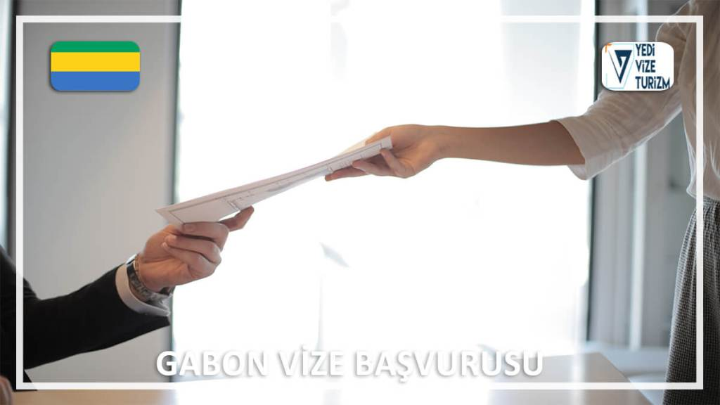 Vize Başvurusu Gabon