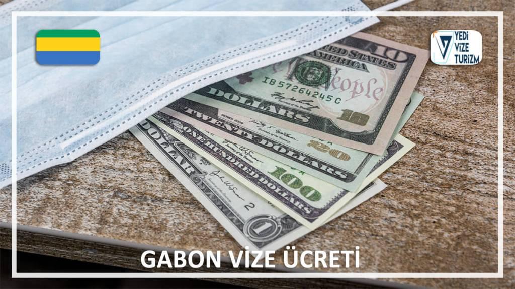 Vize Ücreti Gabon