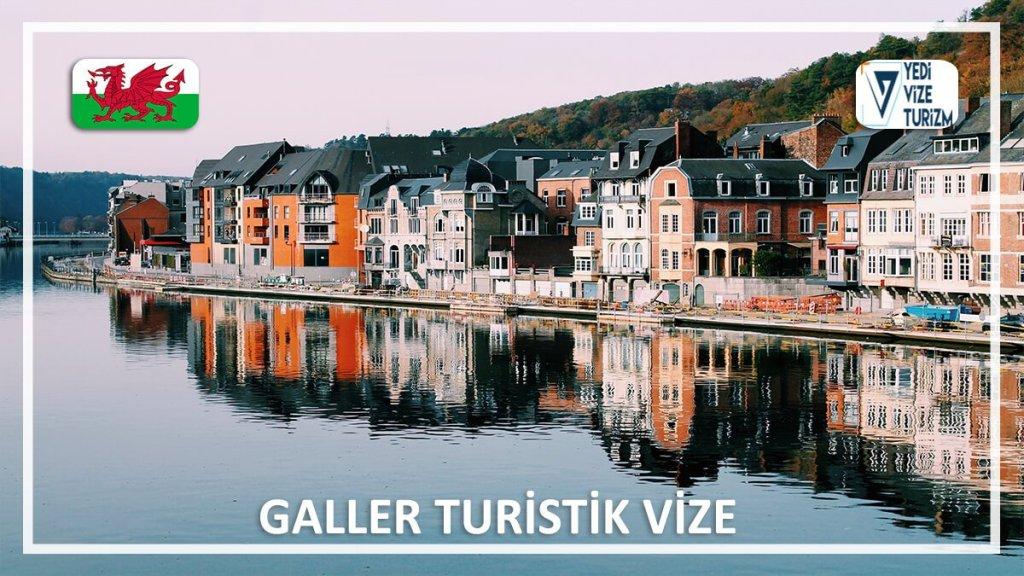 Turistik Vize Galler