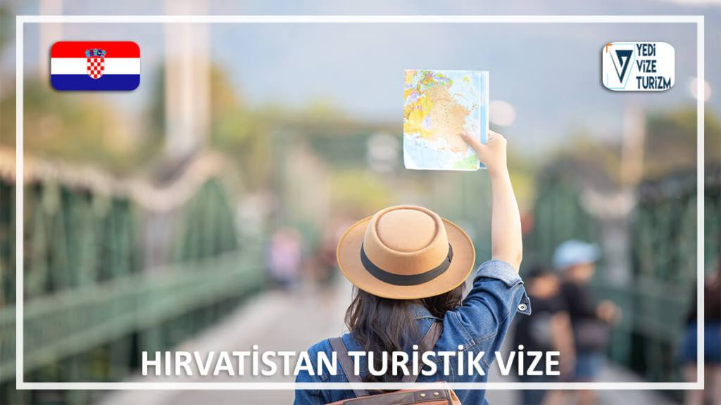 Turistik Vize Hırvatistan