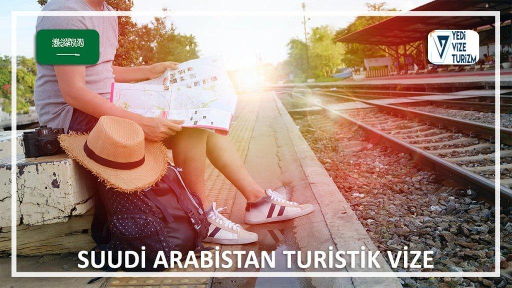 Turistik Vize Suudi Arabistan