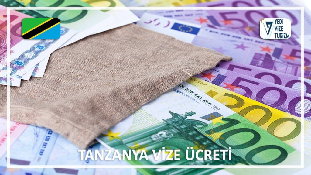 Vize Ücreti Tanzanya